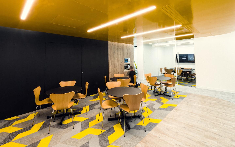 Reward Gateway - Our Offices - London 2