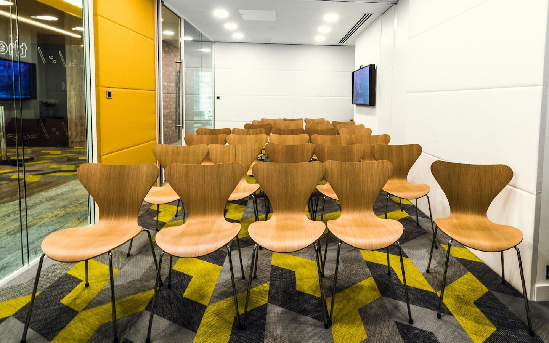 Reward Gateway - Our Offices - London 3