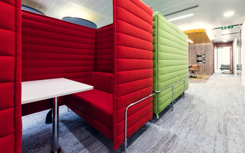 Reward Gateway - Our Offices - London 4