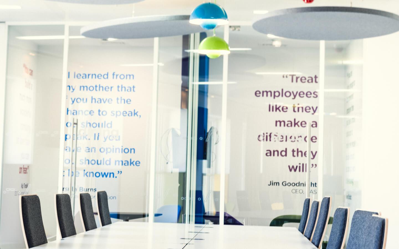 Reward Gateway - Our Offices - London 8