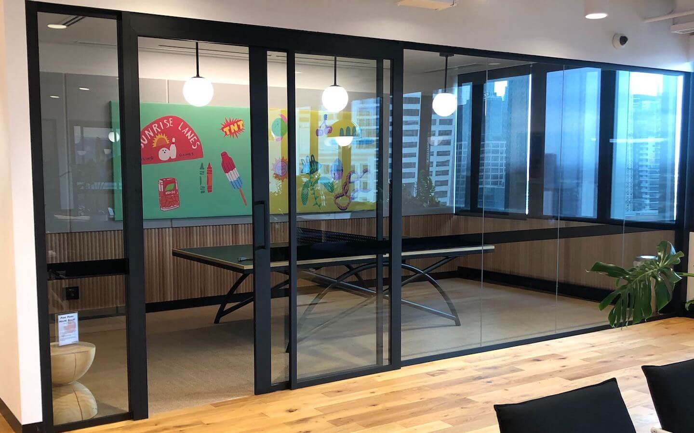Reward Gateway Jobs - Careers Website - Our Workspaces - Melbourne 4
